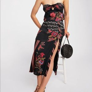 NWT Free People two piece outfit